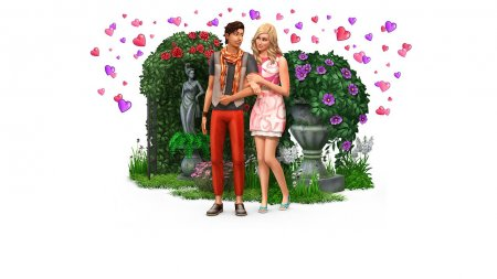 The Sims исполнилось 18 лет!